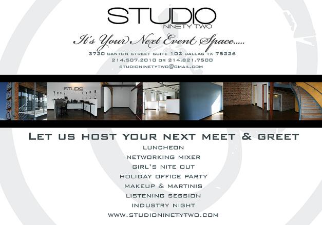 Dallas Studio